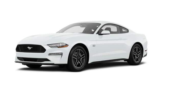 2018 Ford Mustang GT Fastback | Photo 6 | Oxford White