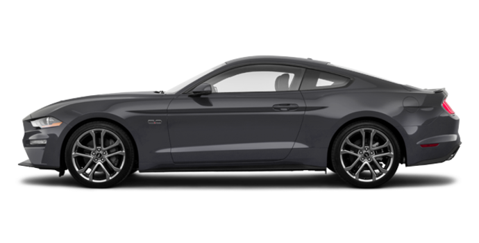 2018 Ford Mustang GT Premium Fastback | Photo 4 | Magnetic Metallic