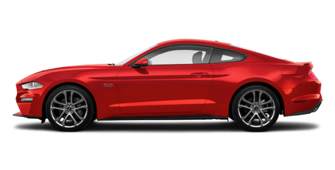 2018 Ford Mustang GT Premium Fastback | Photo 4 | Race Red