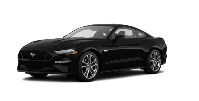 2018 Ford Mustang GT Premium Fastback | Photo 6 | Shadow Black