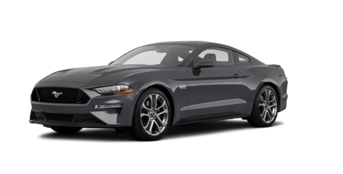 2018 Ford Mustang GT Premium Fastback | Photo 6 | Magnetic Metallic