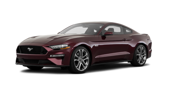2018 Ford Mustang GT Premium Fastback | Photo 6 | Royal Crimson Metallic Tinted Clearcoat