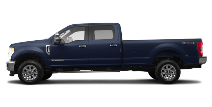 2018 Ford Super Duty F-250 XLT | Photo 4 | Blue Jeans