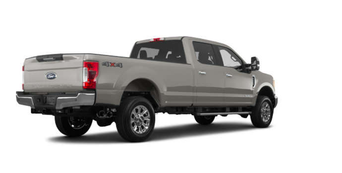 2018 Ford Super Duty F-250 XLT | Photo 5 | Stone Gray