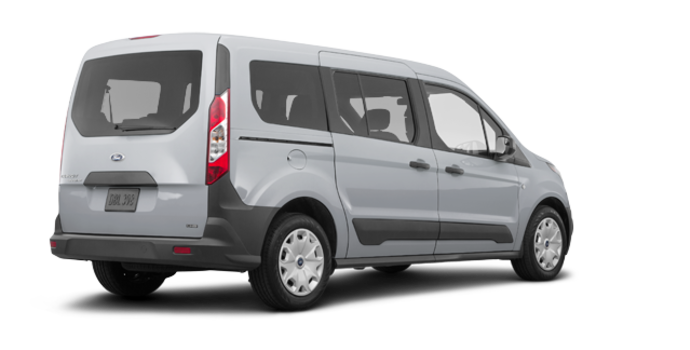 2018 Ford Transit Connect XL WAGON | Photo 5 | Silver Metallic