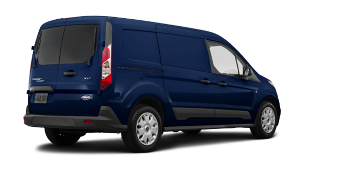 2018 Ford Transit Connect XLT VAN | Photo 5 | Dark Blue