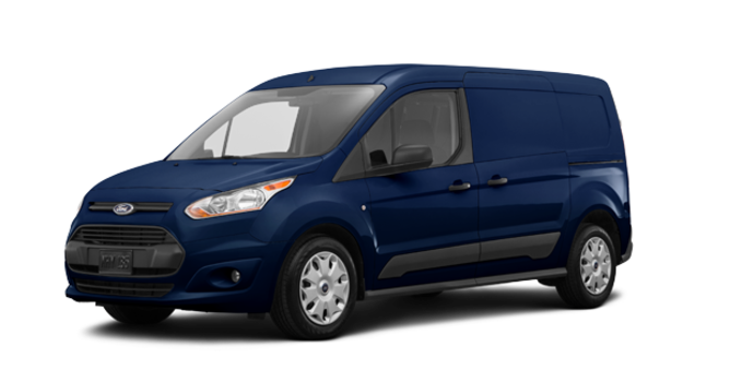 2018 Ford Transit Connect XLT VAN | Photo 6 | Dark Blue
