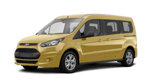 2018 Ford Transit Connect XLT WAGON | Photo 6 | Solar Metallic