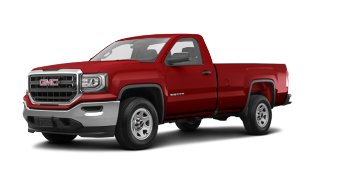 2018 GMC Sierra 1500 BASE | Photo 6 | Cardinal Red