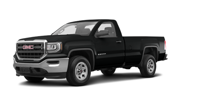 2018 GMC Sierra 1500 BASE | Photo 6 | Onyx Black