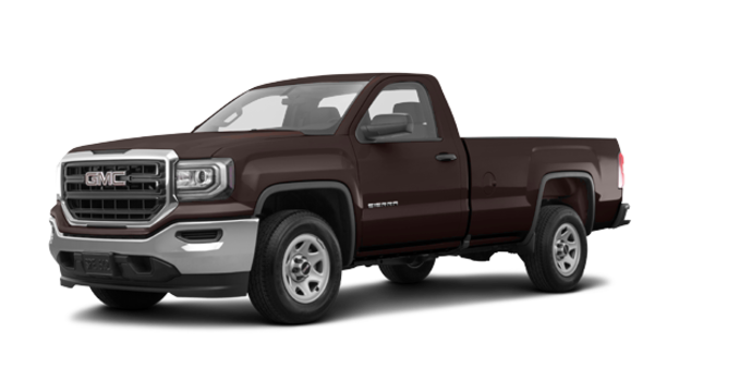 2018 GMC Sierra 1500 BASE | Photo 6 | Deep Mahogany Metallic