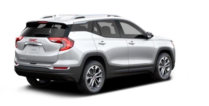 2018 GMC Terrain SLT | Photo 5 | Quicksilver Metallic