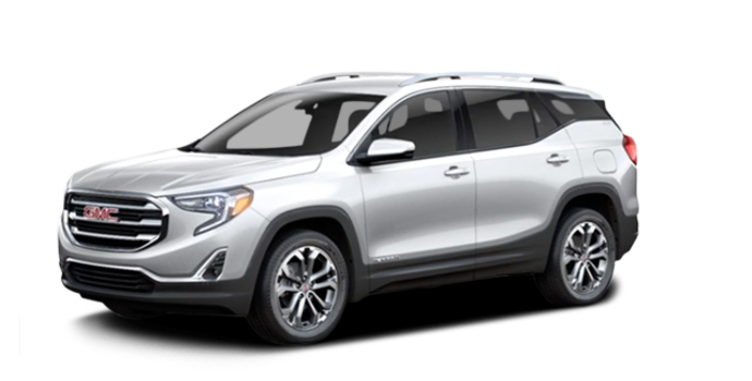 2018 GMC Terrain SLT | Photo 6 | Quicksilver Metallic