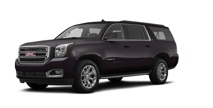 2018 GMC Yukon XL SLT | Photo 6 | Iridium Metallic