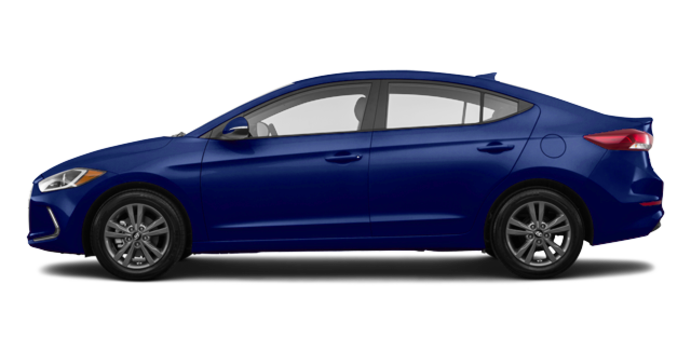 2018 Hyundai Elantra GL SE | Photo 4 | Star Gazing Blue