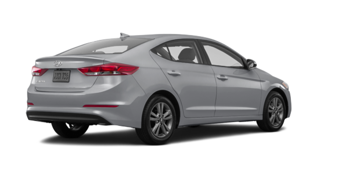 2018 Hyundai Elantra GL SE | Photo 5 | Platinum Silver