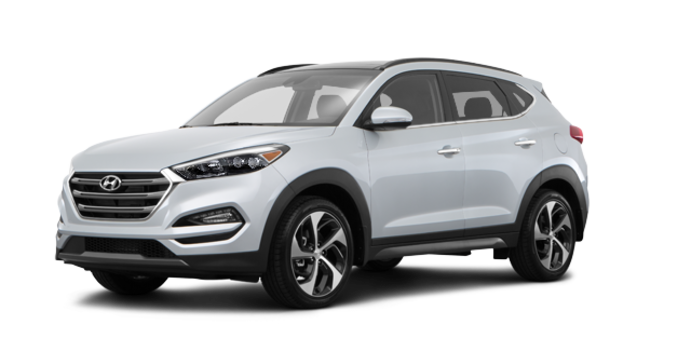 2018 Hyundai Tucson 1.6T ULTIMATE AWD | Photo 6 | Chromium Silver