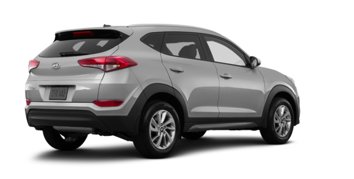 2018 Hyundai Tucson 2.0L SE | Photo 5 | Chromium Silver