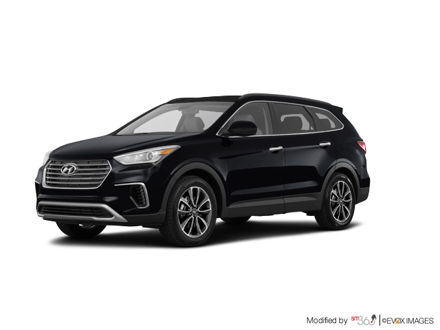 Hyundai Santa Fe XL BASE 2018