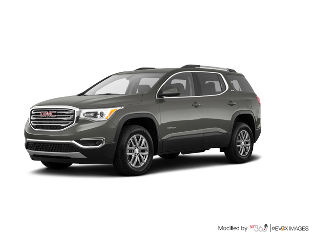 2019 GMC Acadia SLE  - Heated Seats -  Power Liftgate - $274.53 B/W