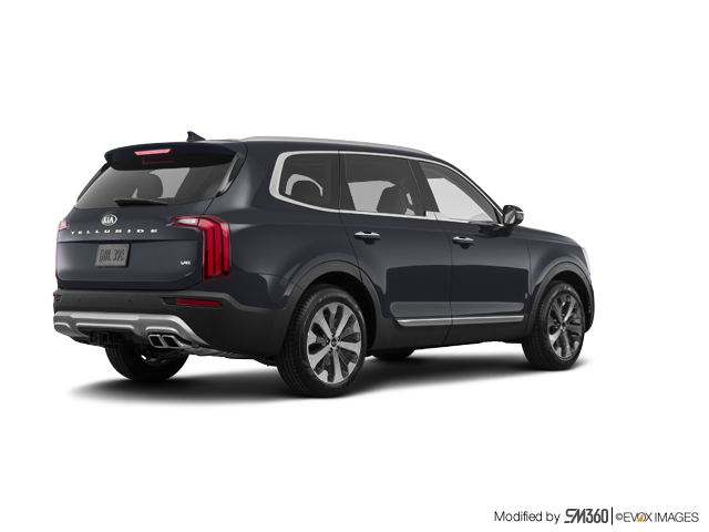 new 2020 kia telluride sx limited awd for sale