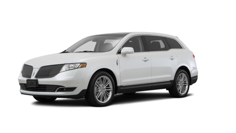 Lincoln MKT SELECT ELITE 2016