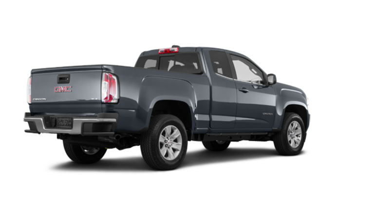 gmc canyon sle 2017 granby chevrolet cadillac buick gmc. Black Bedroom Furniture Sets. Home Design Ideas