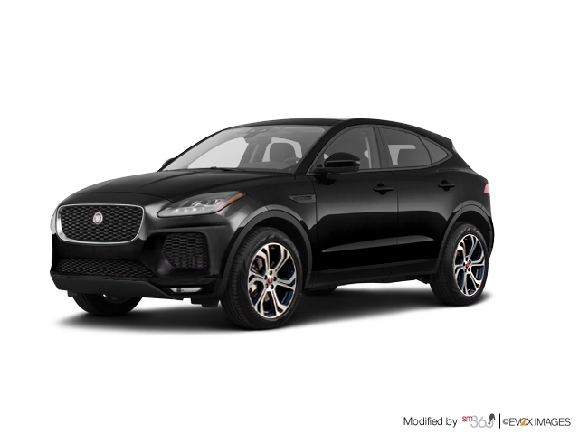 Jaguar E-PACE P250 AWD First Edition 2018