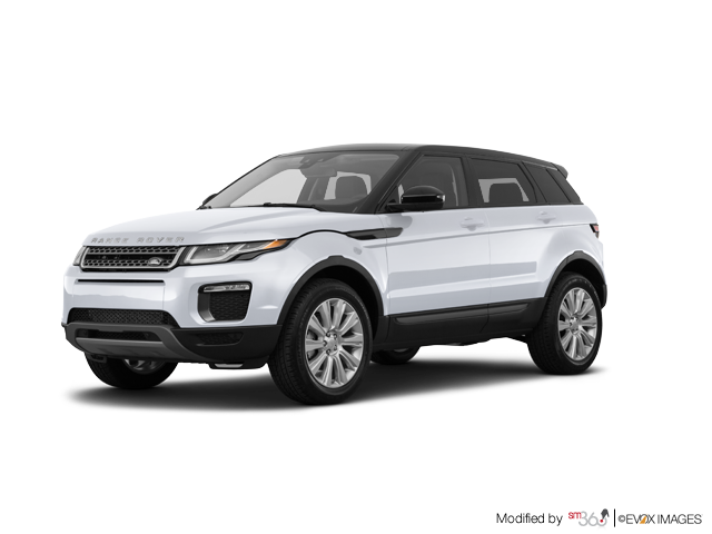 Land Rover Range Rover Evoque 237hp Landmark- Special Edition 2018