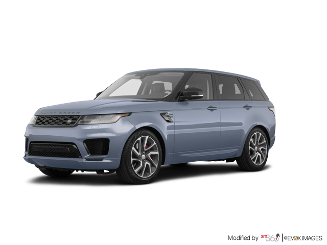 Range Rover Sport 2019 Supercharged Autobiography