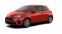 2018 Toyota Yaris Hatchback 3-DOOR CE