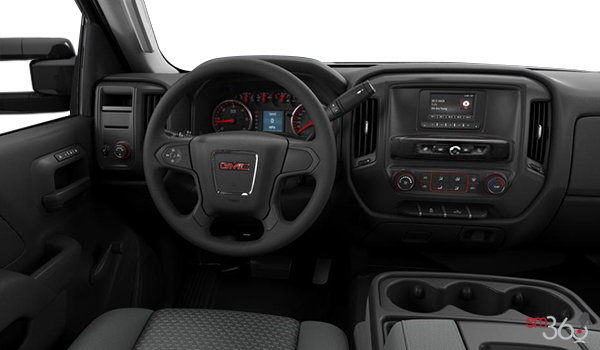 GMC Sierra 3500HD BASE 2017