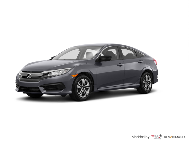 2017 Honda CIVIC SDN DX DX