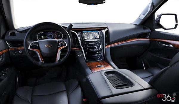 Cadillac Escalade ESV BASE 2018