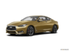 INFINITI Q60 Coupe RED SPORT 400 AWD 2018