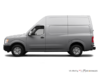 Nissan NV Cargo 3500 S 2018