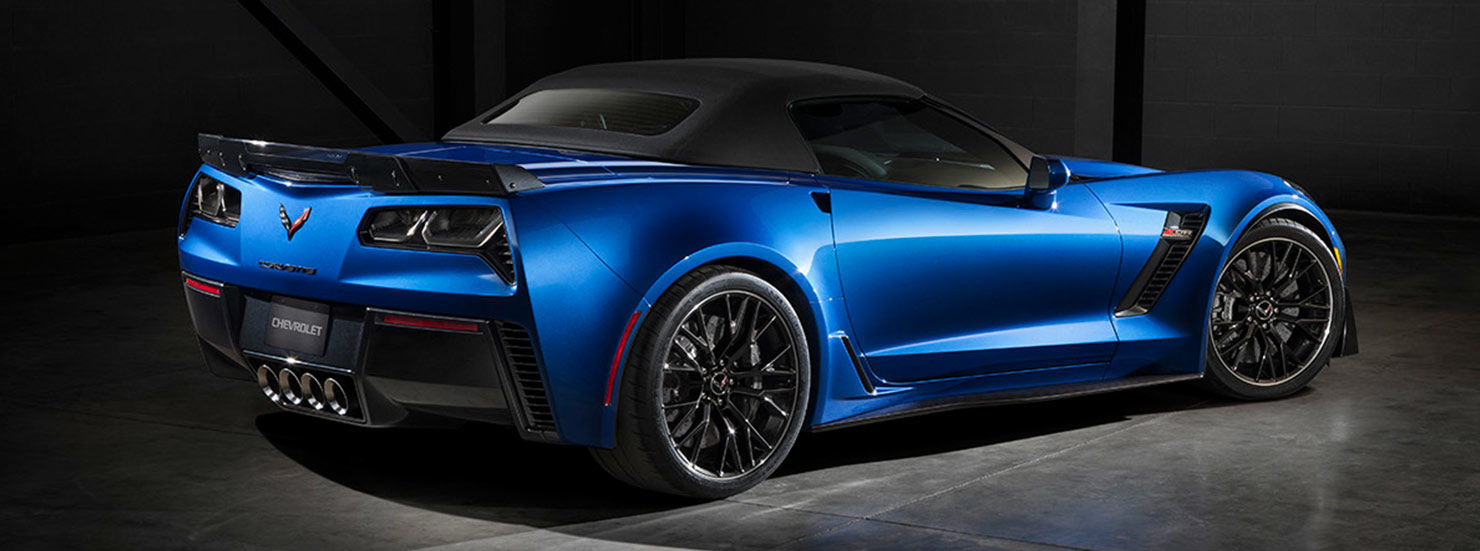 Special Offers On Corvette Accessories Autos Post