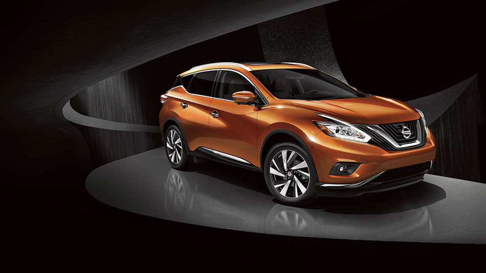 Discover The 2016 Nissan Murano Today In Kentville By Kentville
