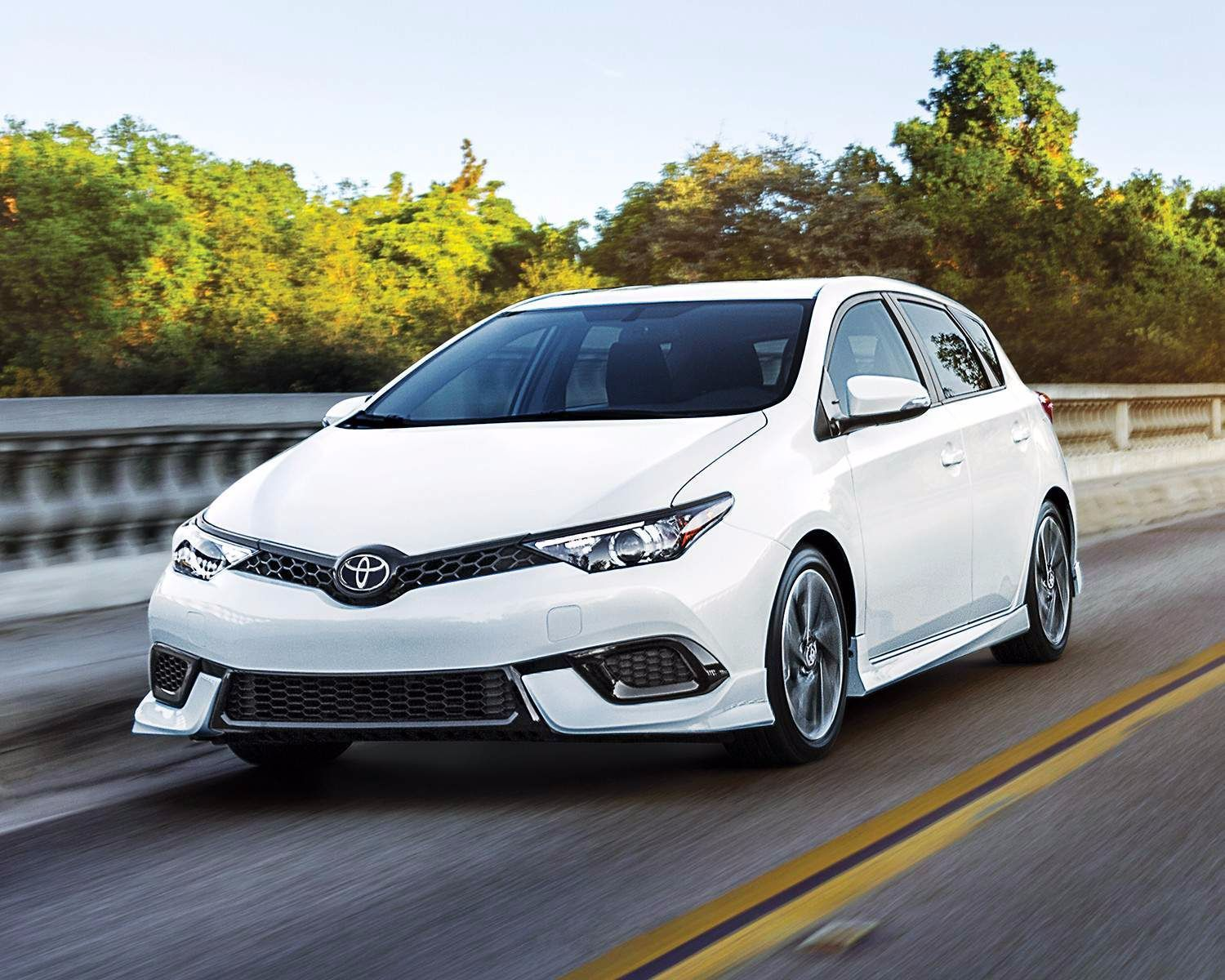 Ontario Quality Motors >> 2017 Toyota Corolla iM: the New, More Practical Corolla by ...