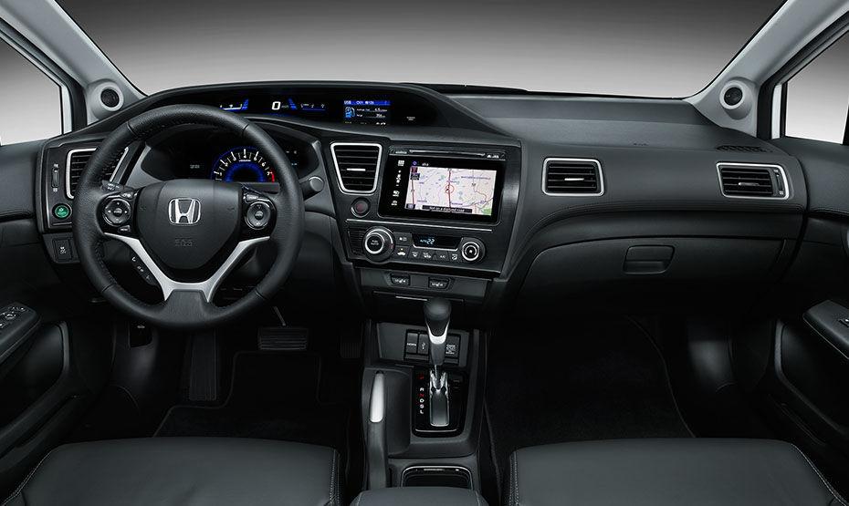 Honda Civic 2015 Fiable Et Abordable Par Civic Motors