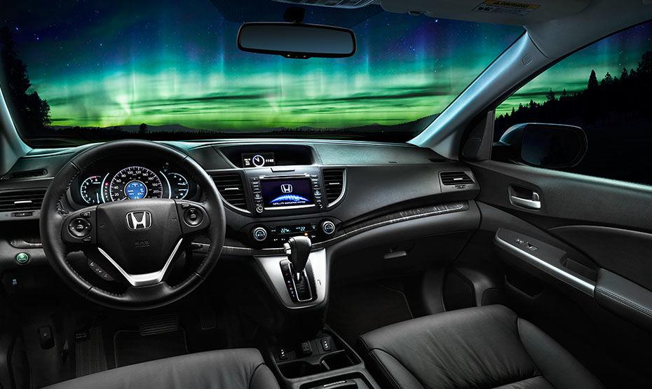 Хонда срв 2014 фото