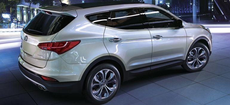 2014 Hyundai Santa Fe Sport There S A Reason It S A