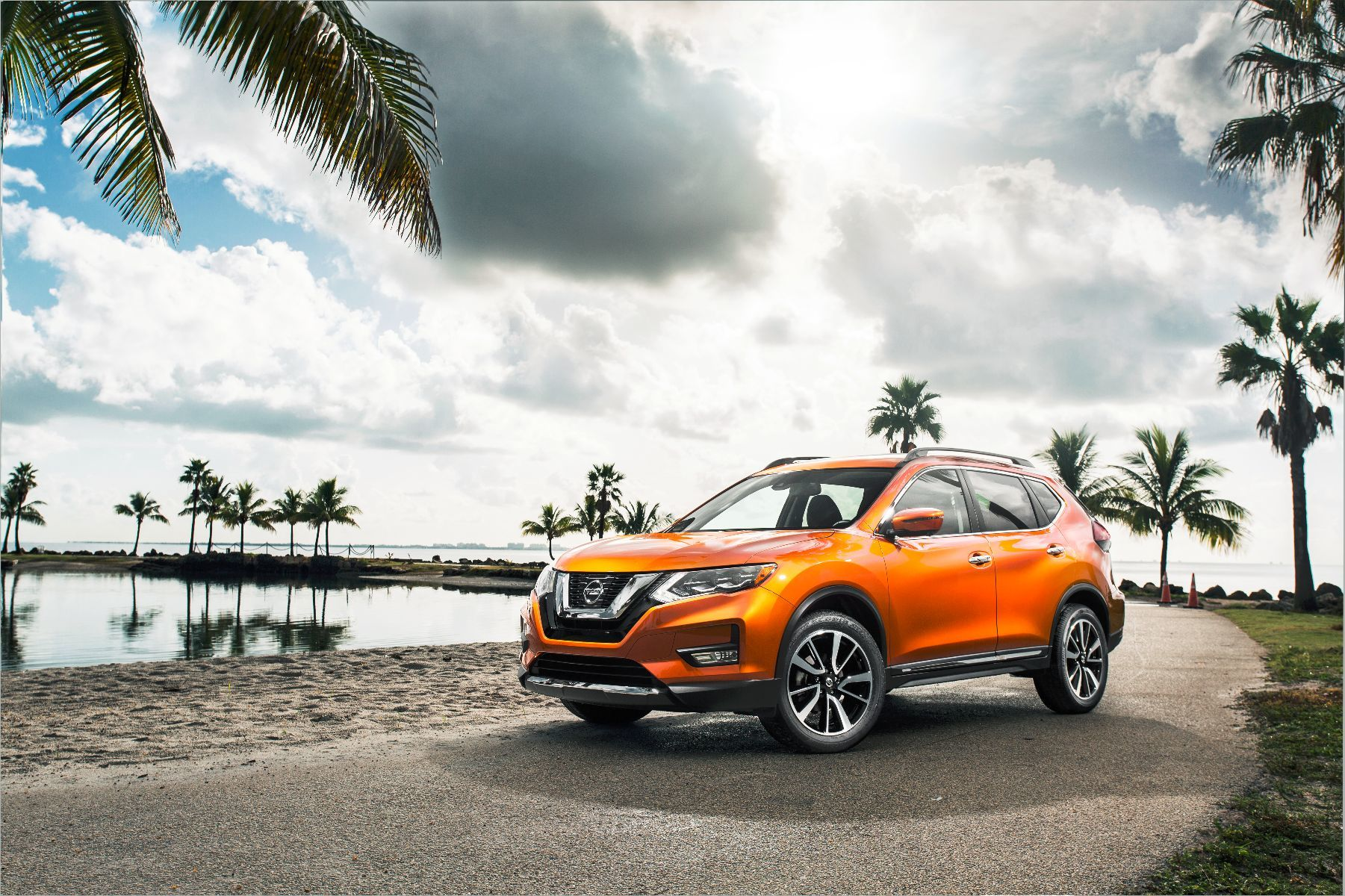nissan drive rogue of sl review rouge expert test