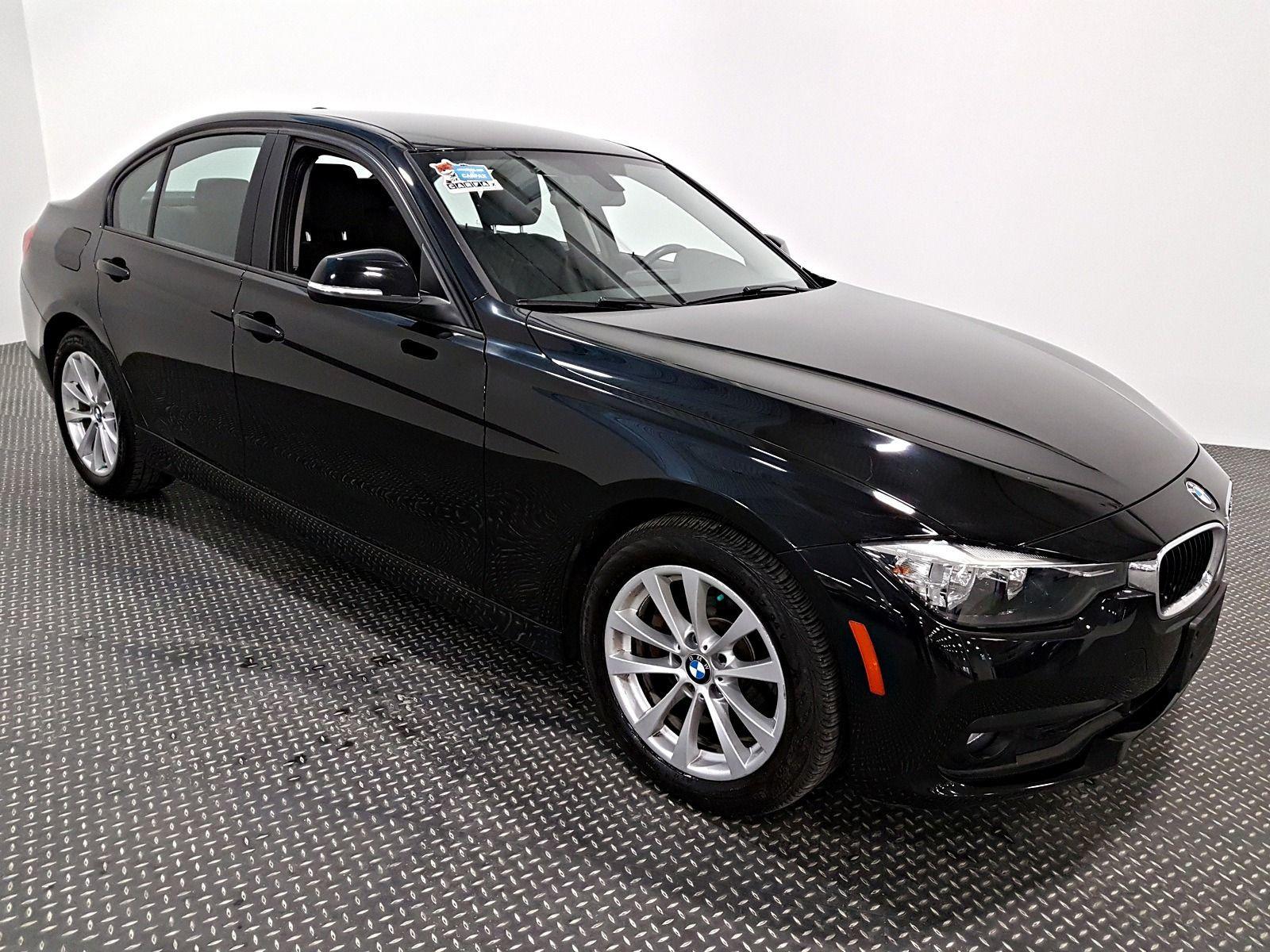 2016 BMW 3 Series 320i xDrive 4X4 Automatique - A/C - Cuir - Sièges Chauffants