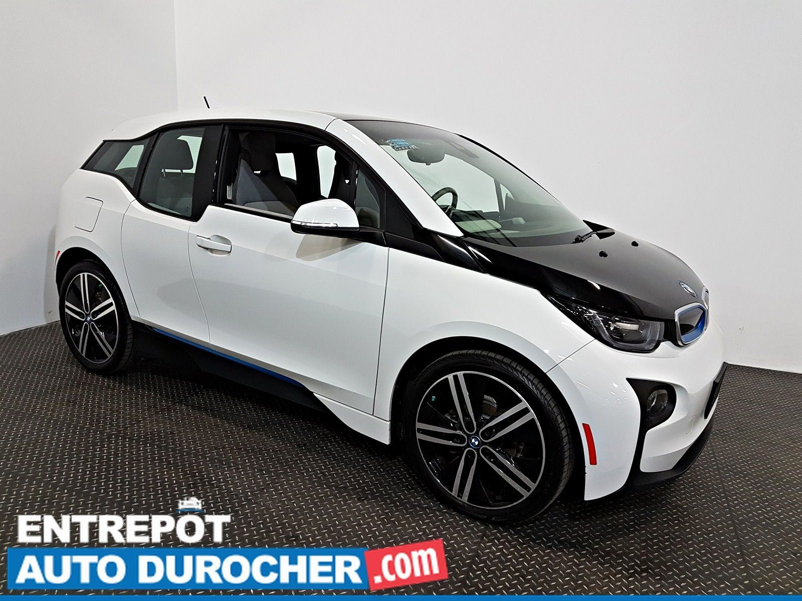 Bmw Electrique I3 >> Auto Durocher Used Bmw I3 2014 For Sale In Laval Stock