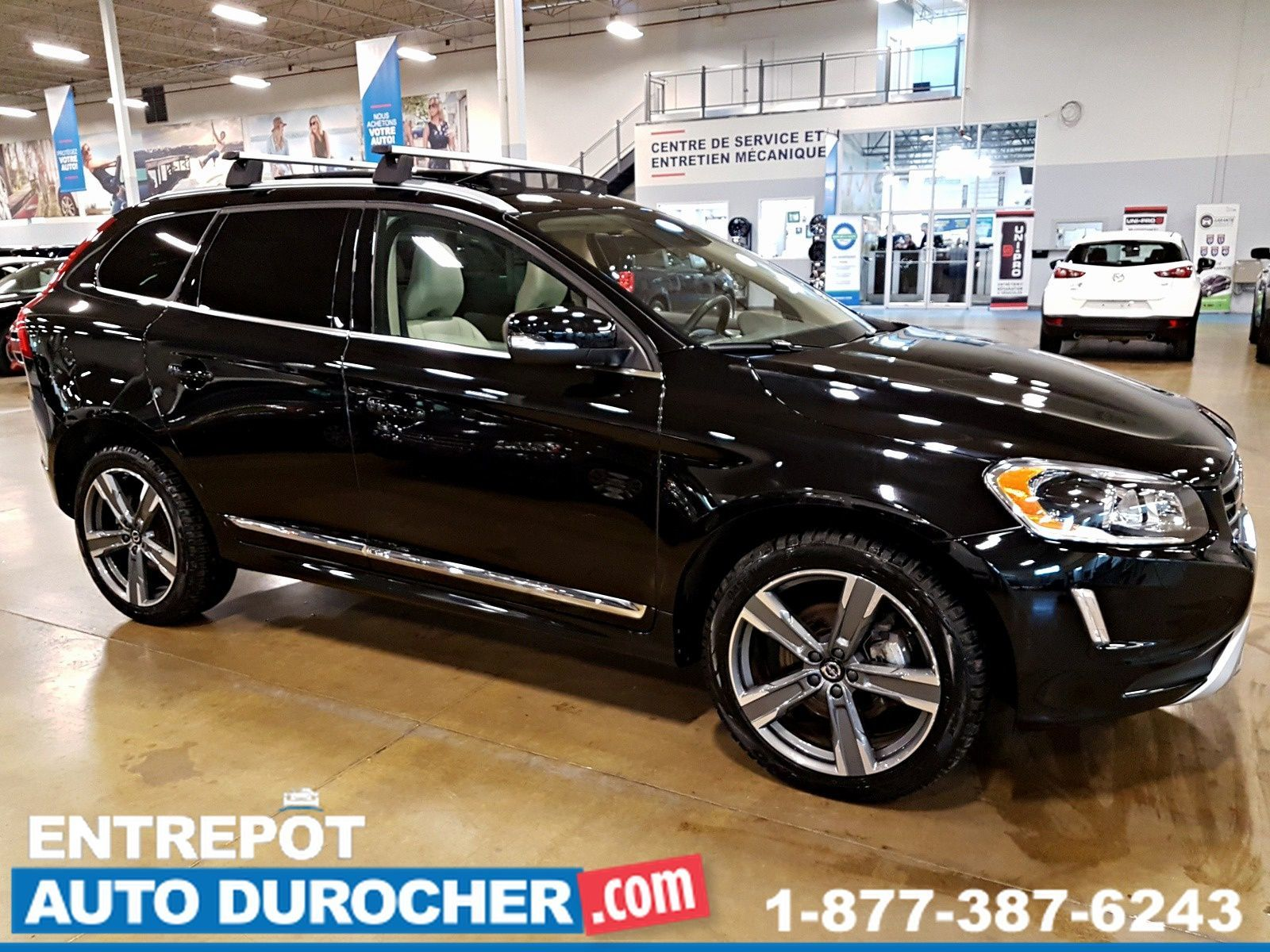 2017 Volvo XC60 T5 Special Edition 4X4 - NAVIGATION - TOIT OUVRANT