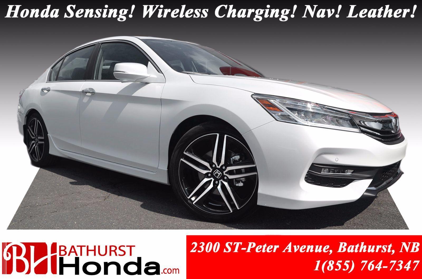 Honda accord lease deals ct