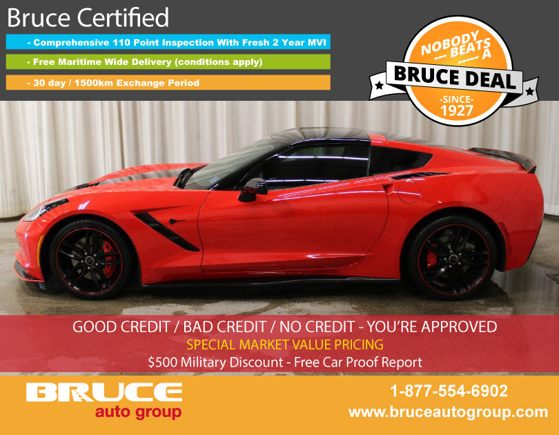 Estimated Payment To Finance 2015 Corvette Autos Post