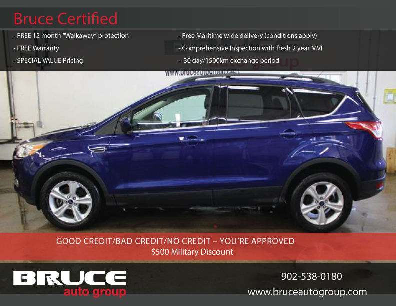 used 2014 ford escape se 1 6l 4 cyl ecoboost automatic 4wd in middleton 0. Black Bedroom Furniture Sets. Home Design Ideas