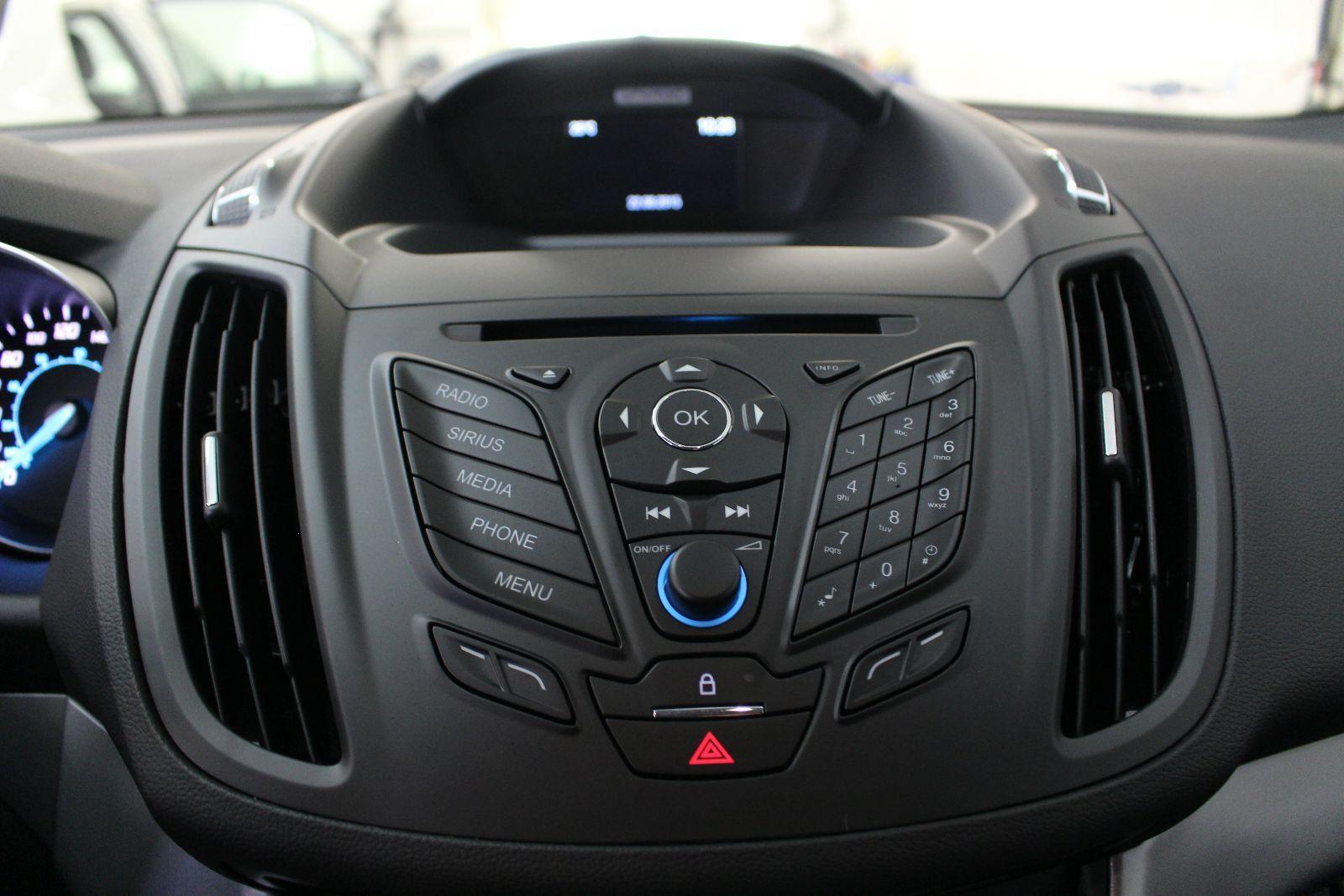 new 2016 ford escape se 1 6l ecoboost automatic 4wd for. Black Bedroom Furniture Sets. Home Design Ideas